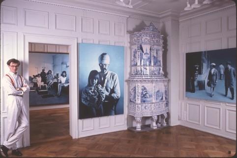 Galerie Chalet Muri