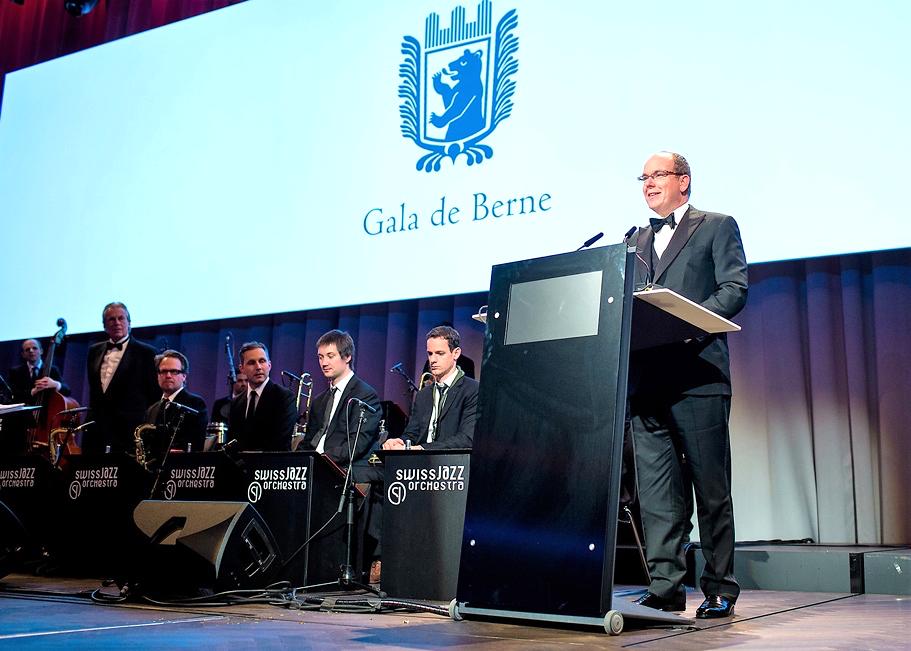 Gala de Berne