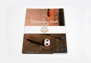Dreaming about Football – 100 Jahre FIFA